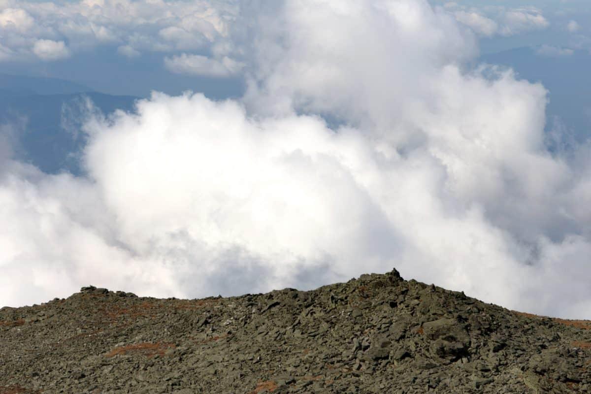 Landschaft, Hügel, Wolke, Berg, Himmel, Natur, outdoor