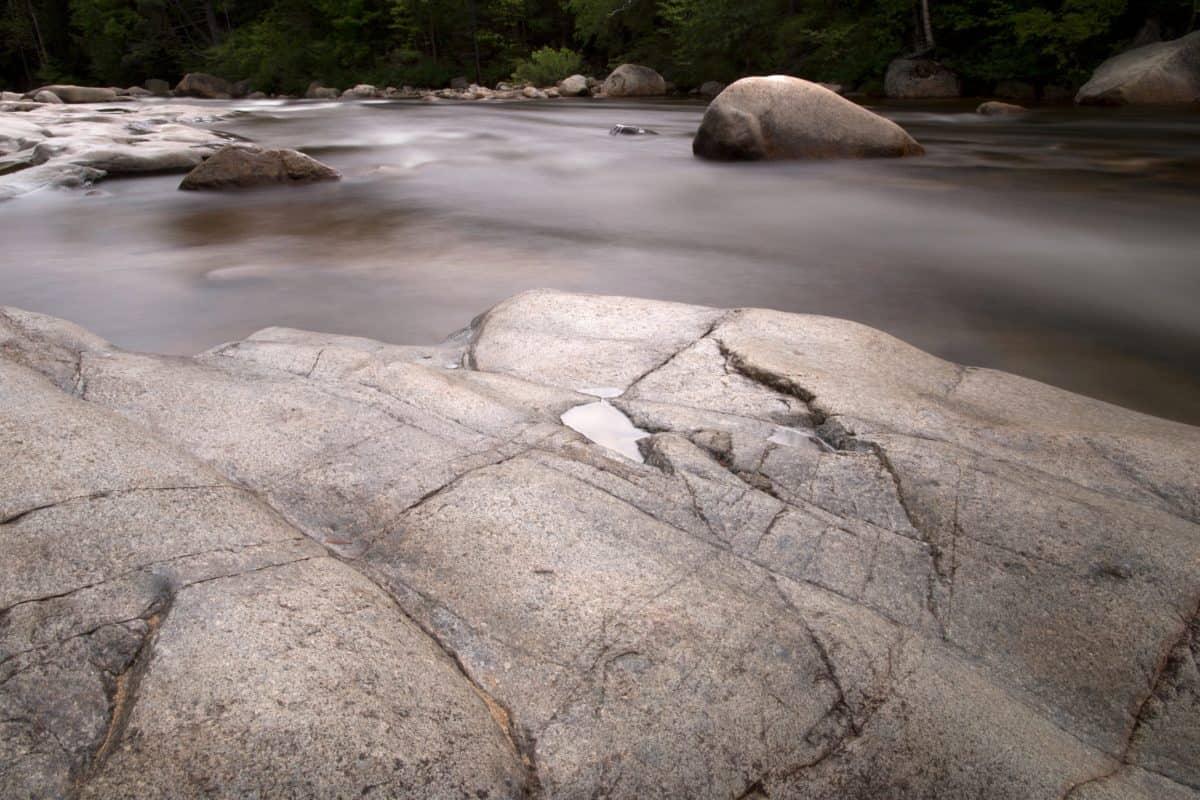 paysage, eau, Pierre, extérieure, terre, nature