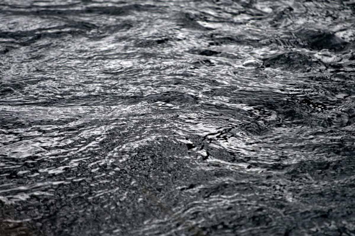 природата, модел, камък, текстура, монохромен, океан