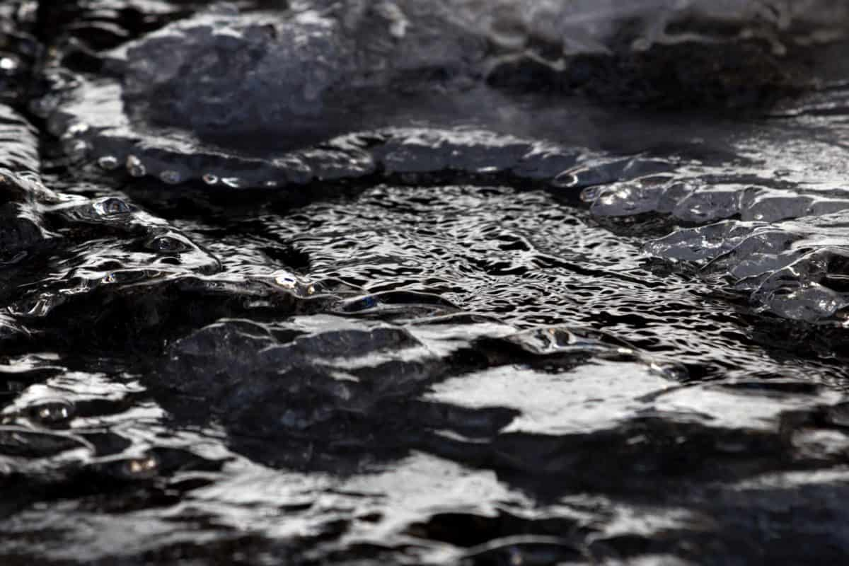 texture, nature, wet, cold, reflection, ground, rain, water