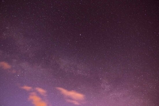 galaxie, sombre, abstract, astronomie, constellation, texture