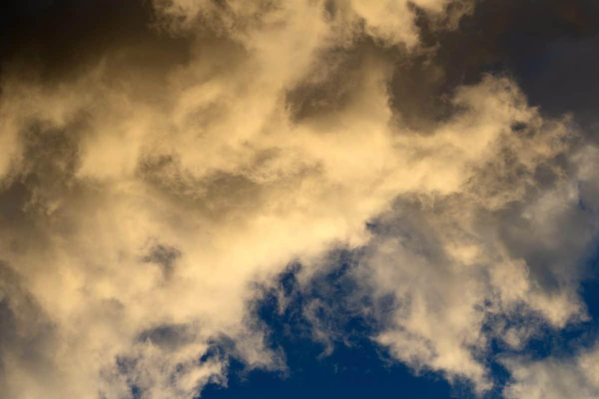 naturaleza, cielo, Meteorología, atmósfera, sol nublado, nube,