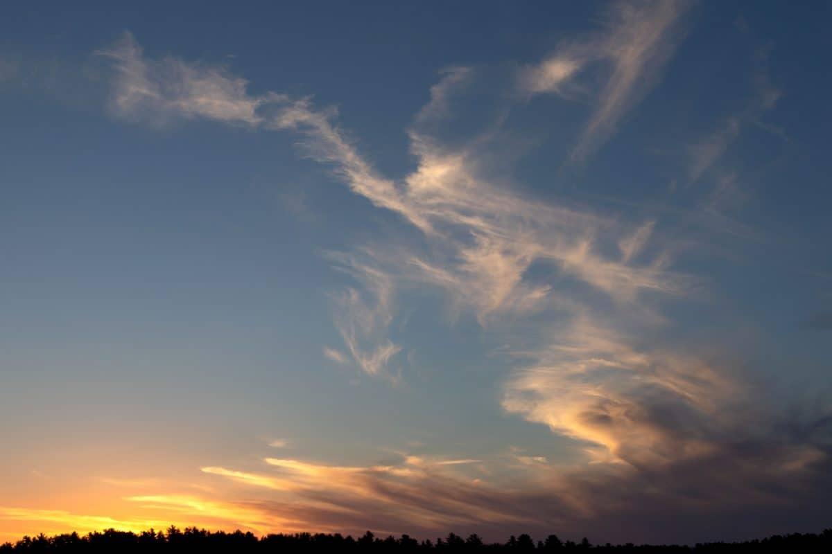 sol, amanecer, naturaleza, puesta de sol, cielo, atmósfera, nubes, paisaje