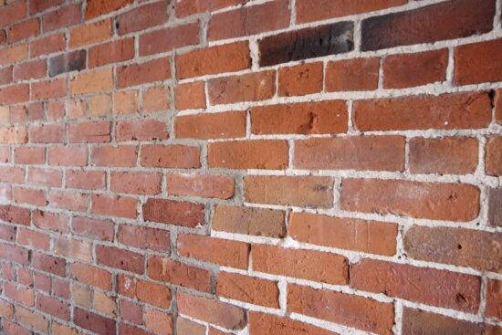 cement, concrete, construction, brick, cube, solid, stone, old, brick wall