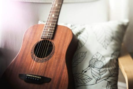 music, wood, guitar, instrument, acoustic, musician, sound