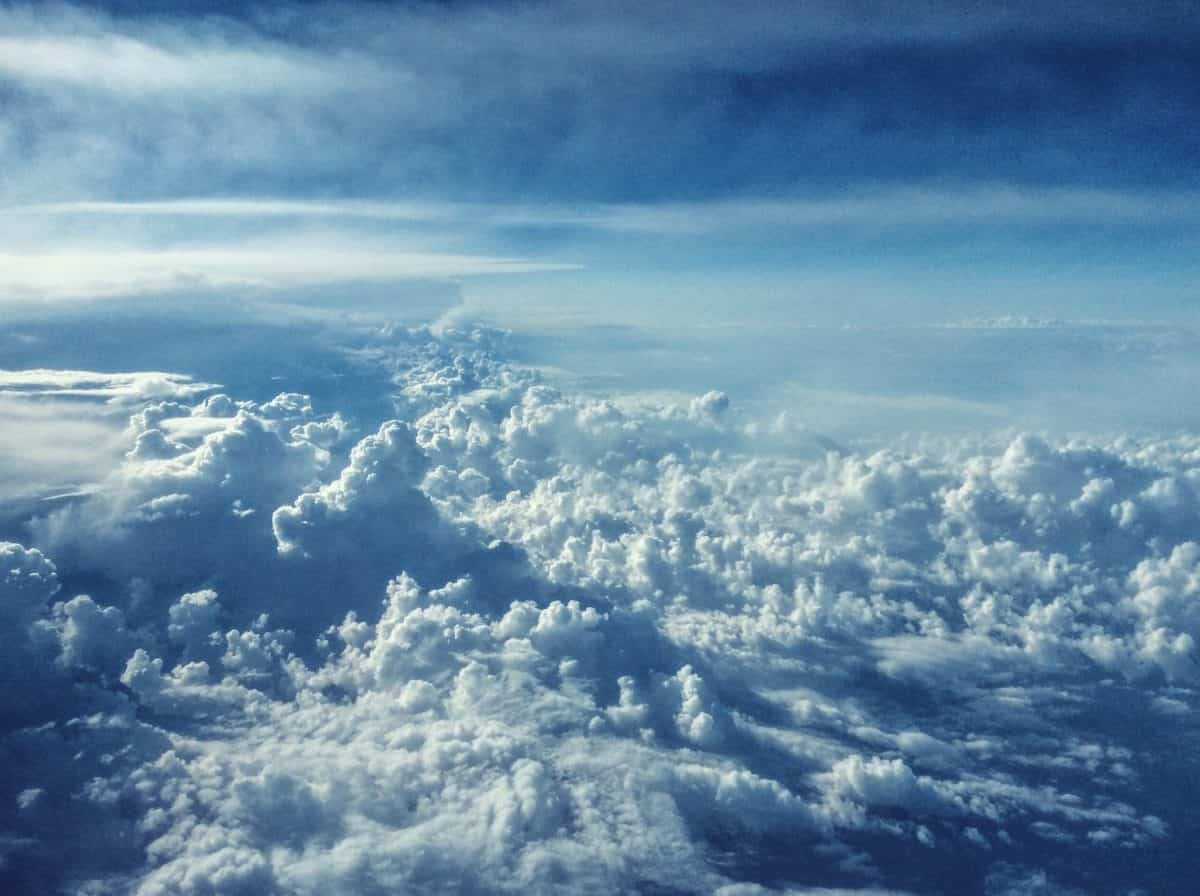 Heaven, meteorology, nature, cloudiness, sky, high, atmosphere