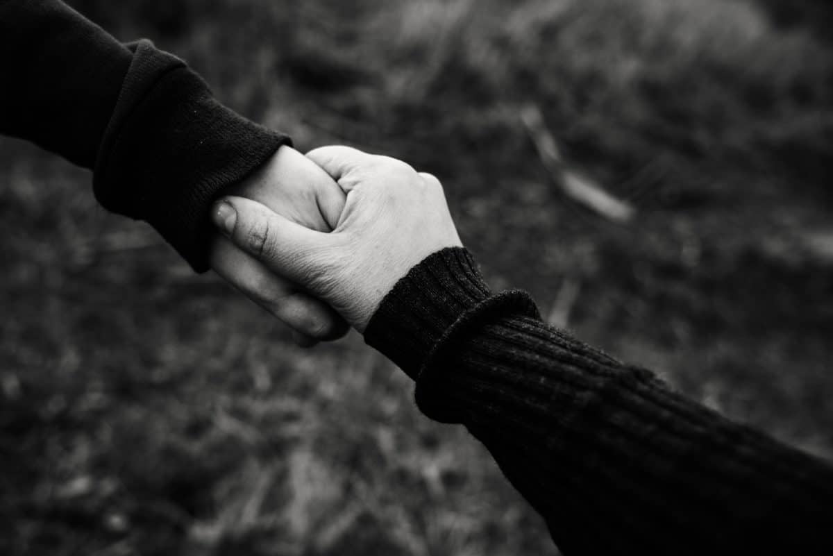 people, handshake, person, hand, monochrome, outdoor