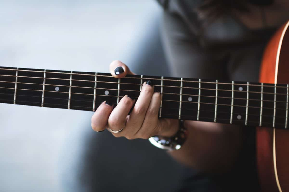 Klang, Akustik, Musik, Bund, Instrument, Musiker, Gitarre