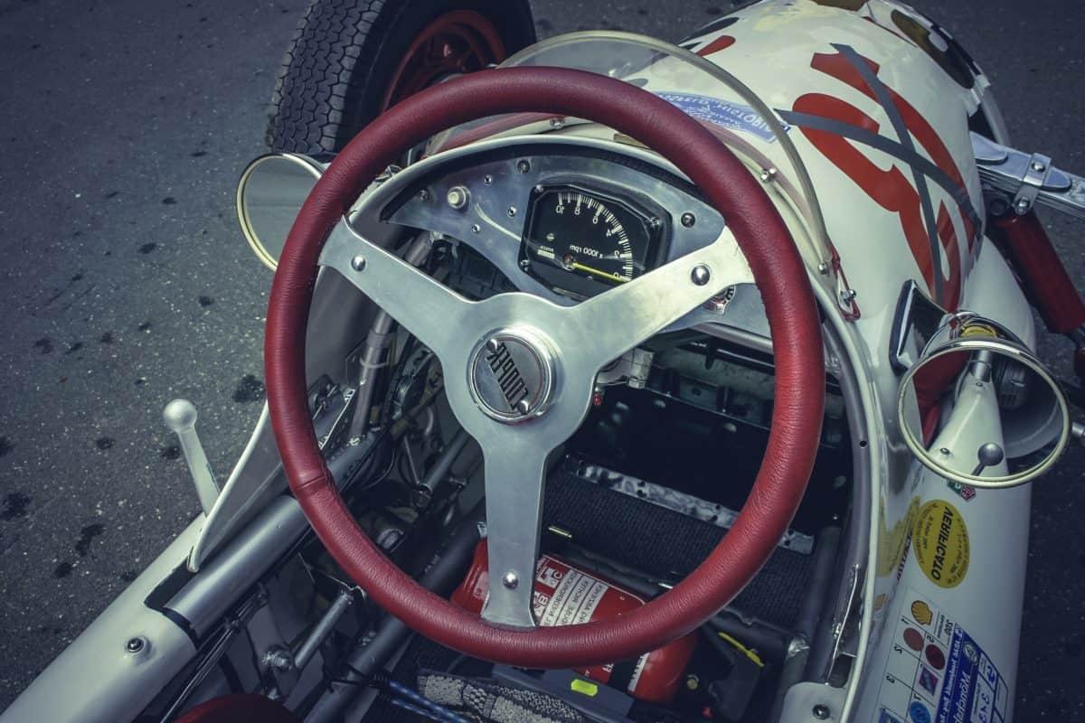 roue, voiture, contrôle, mécanisme, véhicule, transport, plein air