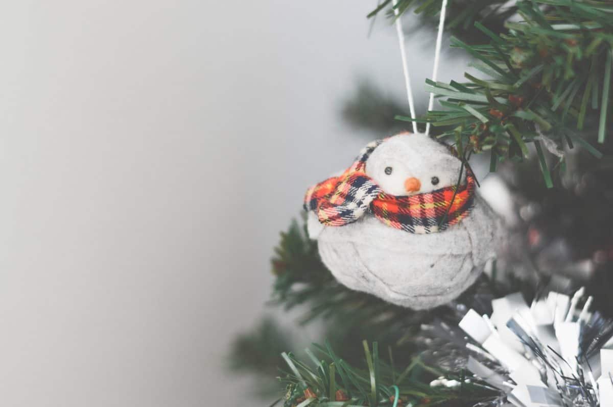Vacanze, Natale, decorazione, cristianesimo, inverno, albero, oggetto, giocattolo