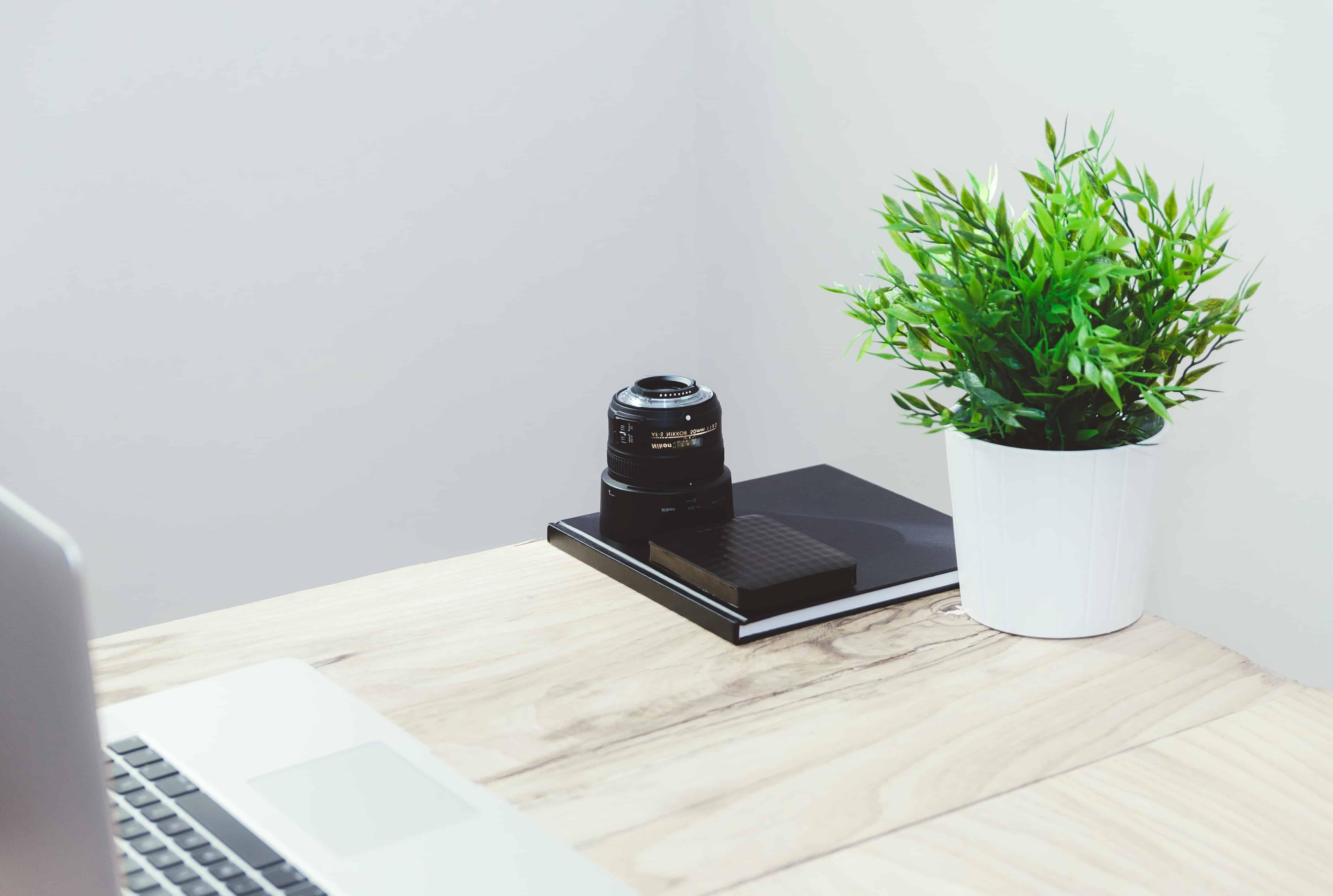 Image libre: minimalisme chambre meubles bureau bureau