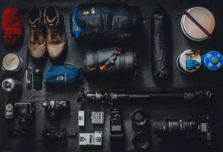 photo camera, tool, object, photography, shoe, equipment, lens, shadow