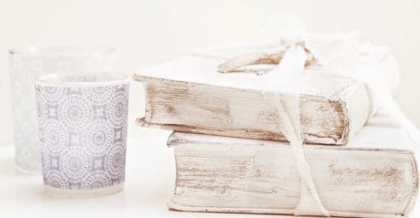 book, tape, mug, decoration, art