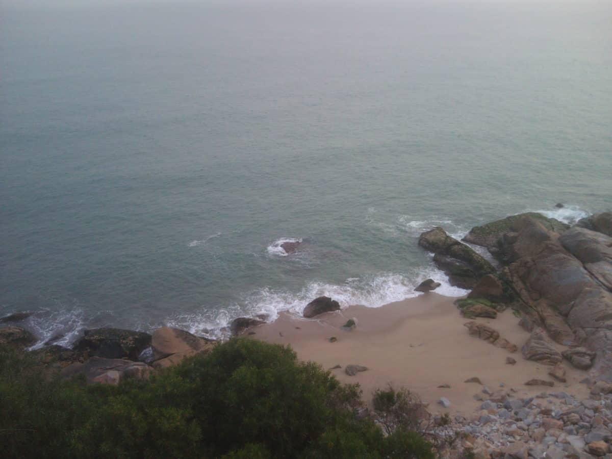 Ozean, Meer, Landschaft, Wasser, Strand, Küste, Küste