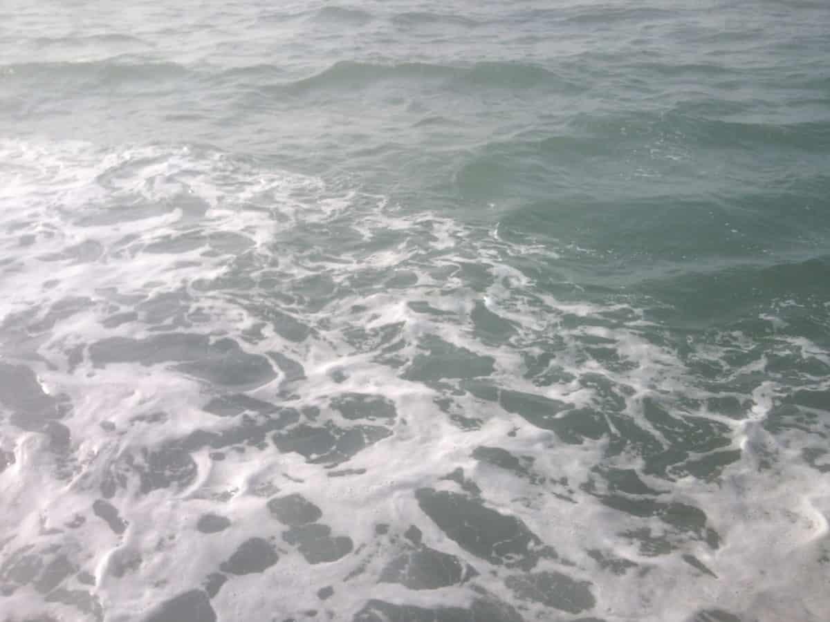 Oceanul Pacific, Laguna, natura, apa, Val, spuma, mare, mareea