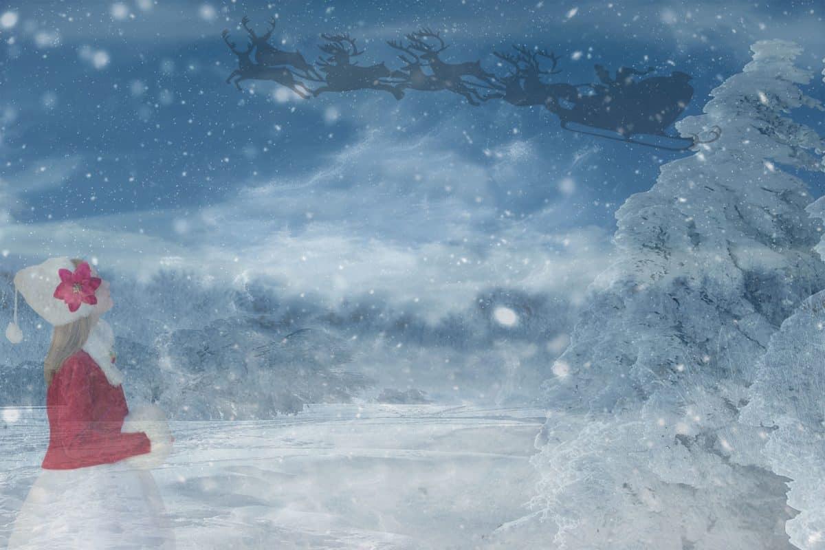 fotomontage, kunst, koude, ijs, winter, sneeuw, outdoor, schilderen, kunstwerken