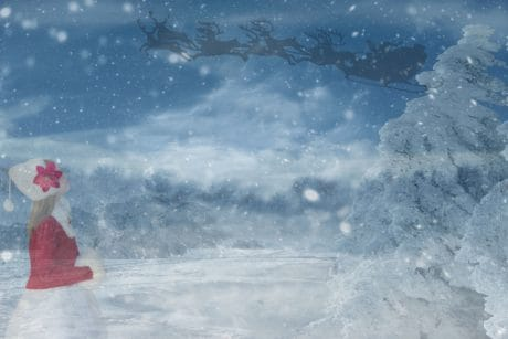 photomontage, art, cold, ice, winter, snow, outdoor, painting, artworks