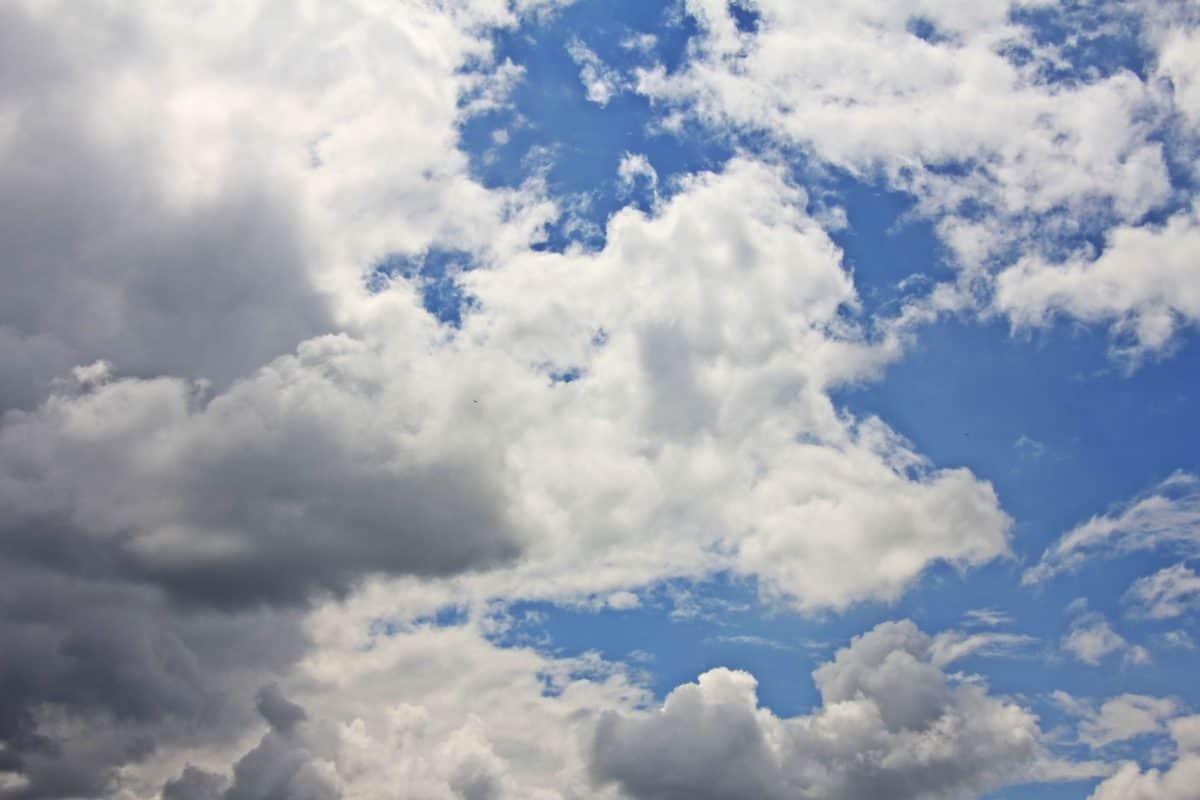 luz del día, Meteorología, verano, cielo, naturaleza, cielo azul