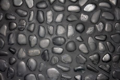 black stone, monochrome, pattern, surface, texture, wall, construction, gray