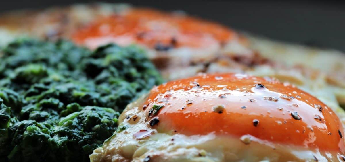 egg, vegetables, food, egg yolk, nutrition