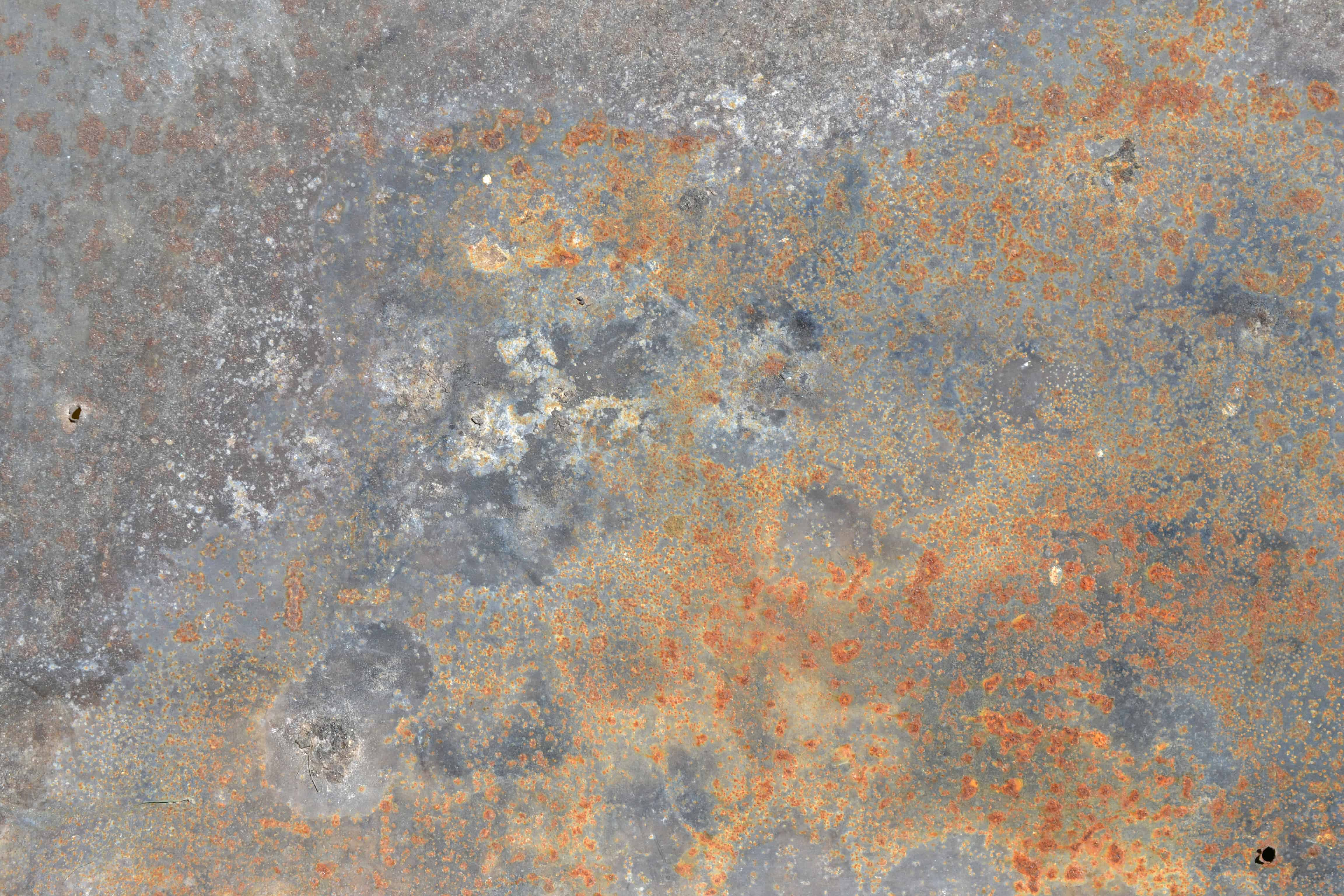 Rusty Iron Texture 무료 사진: 금속,...