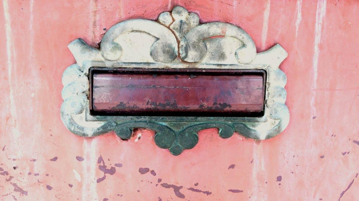 dinding, karat, posting kantor telegram, telegraf, besi, seni, tua, retro