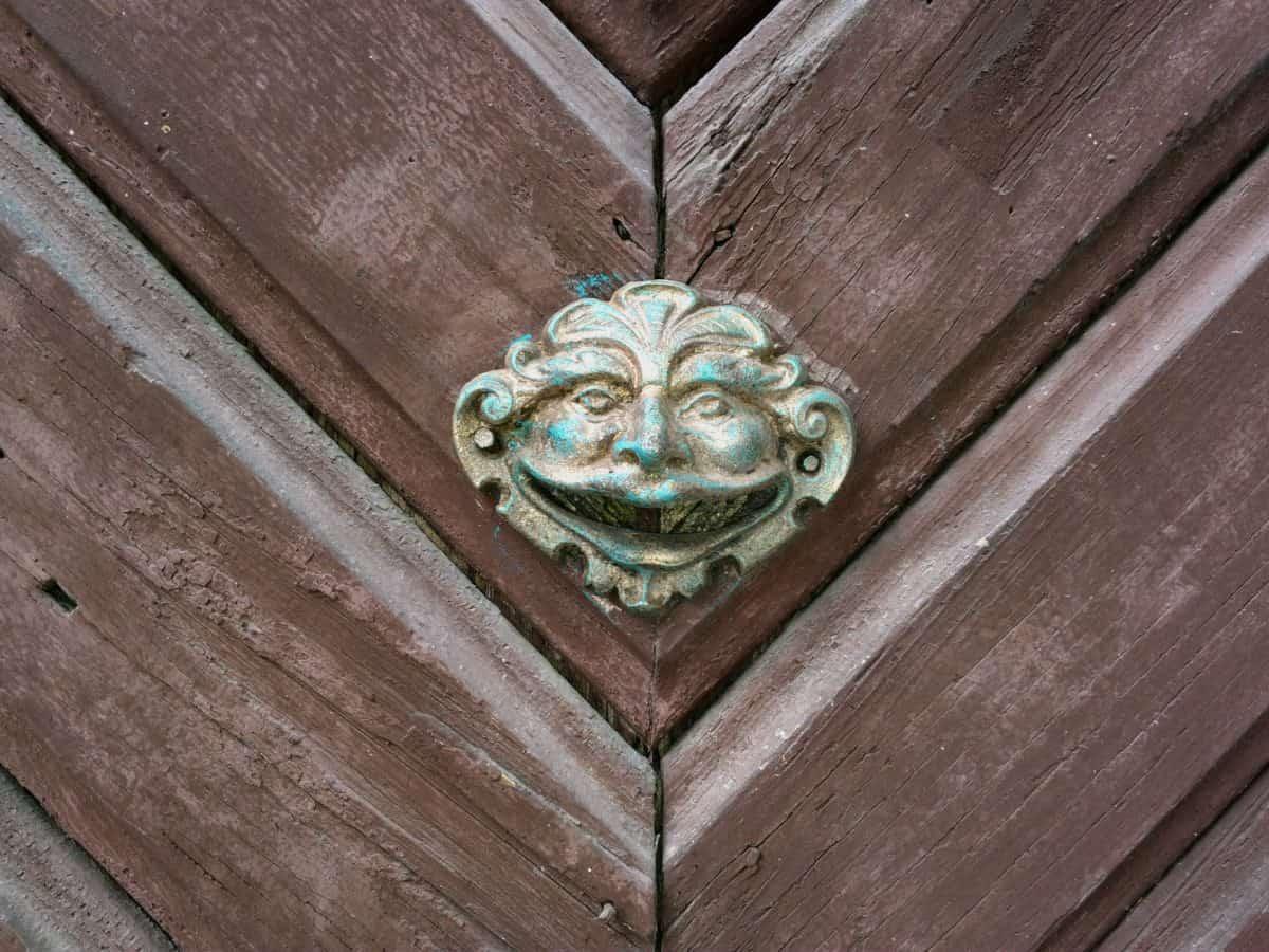 antica, retrò, texture, porta anteriore, architettura, legno, legno, arte
