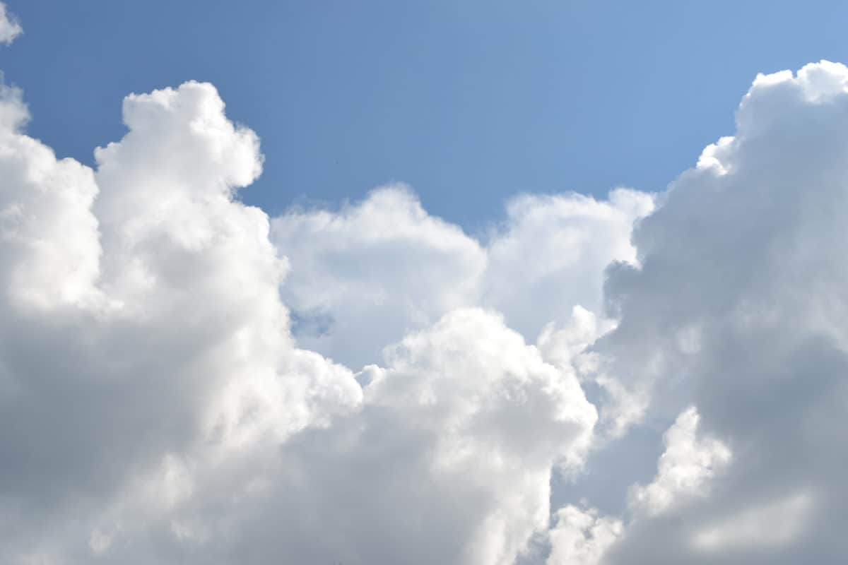 sky, nature, summer, atmosphere, air, ozone, wind, cloud, cloudy, day