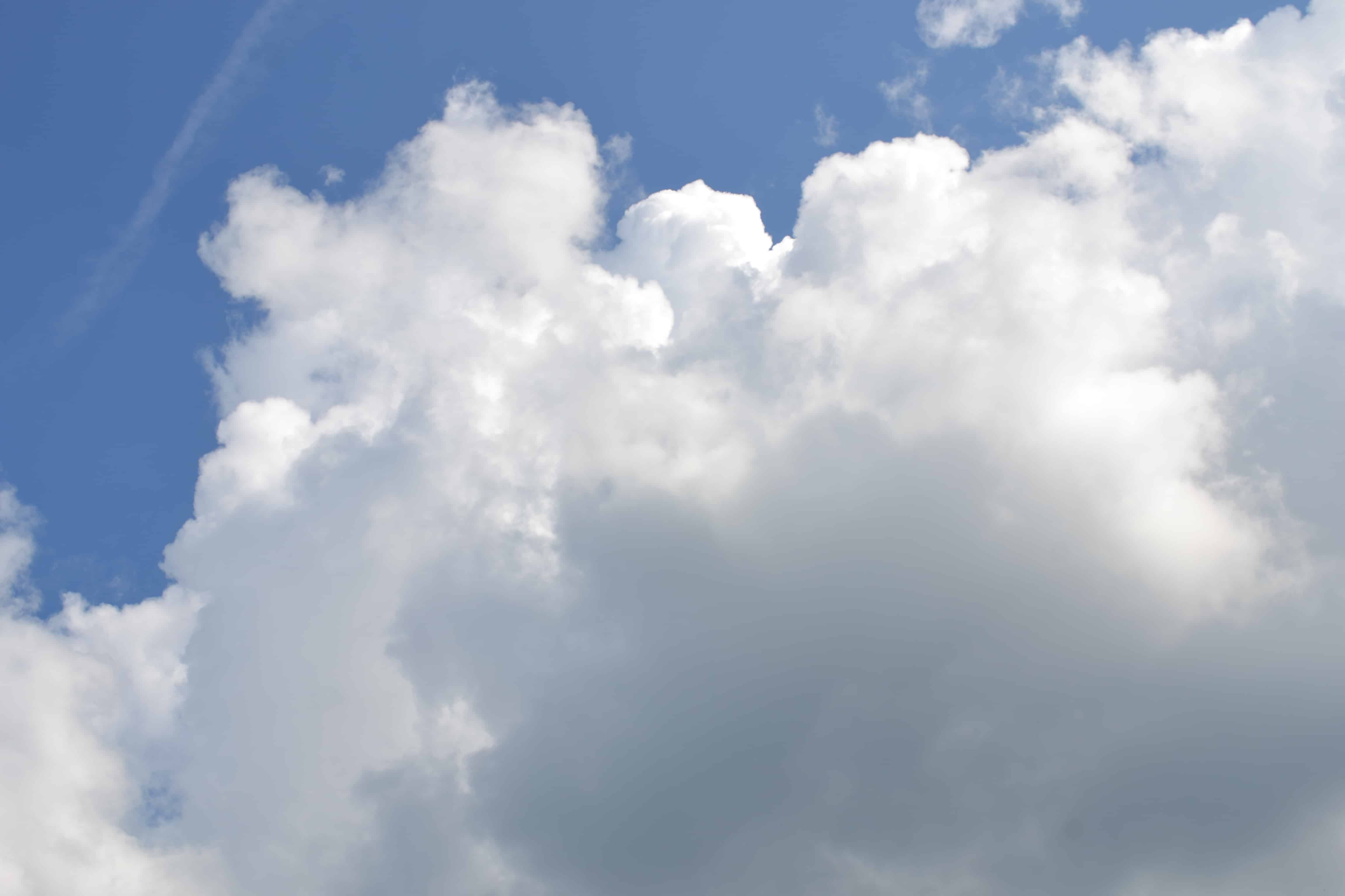 Free picture: sky, nature, atmosphere, cloud, cloudiness