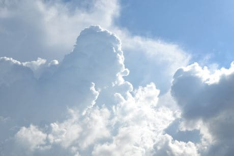 nature, cloud, sunshine, Heaven, summer, blue sky, atmosphere, air, cloudy