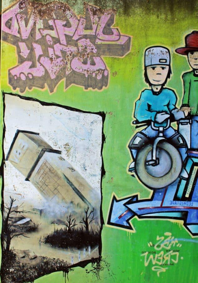grafite, arte, illustrazione, colorato, colore