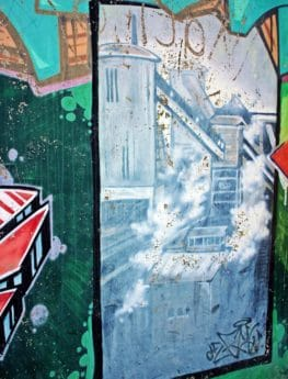 Graffiti, Kunst, urban, Illustration, bunt, Farbe