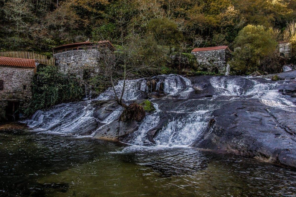 vode, vodopad, Rijeka, potok, krajolik, fontana, struktura
