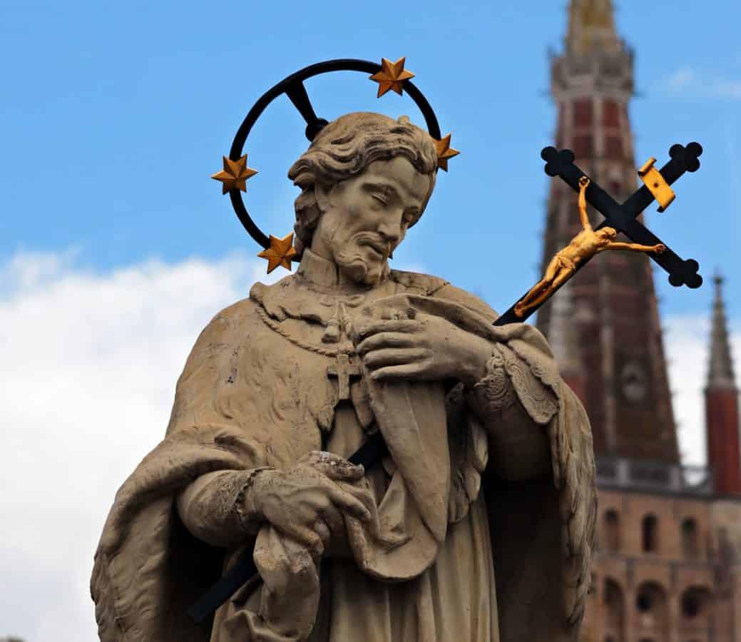 Kristus, staty, konst, monument, kristendomen, skulptur, Utomhus, blå himmel, arkitektur, religion
