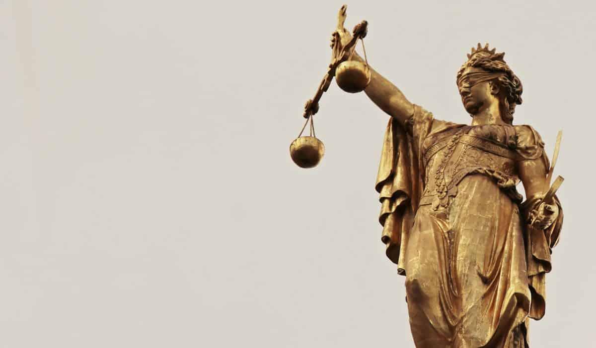 estatua, bronce, arte, escultura, justicia, equilibrio, Ley de