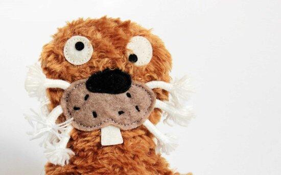 Мишка, плюшевые игрушки, детство, украшения, объект, коричневый