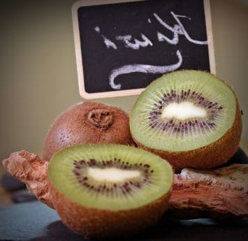 kiwi, fruit, nourriture, alimentation, sweet, vitamine