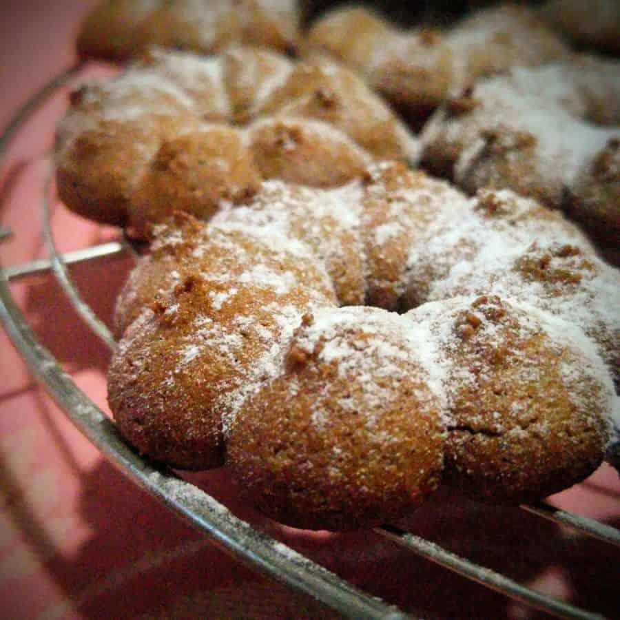 Cookies, Kuchen, hausgemacht, lecker, Essen, Zucker, süß, indoor