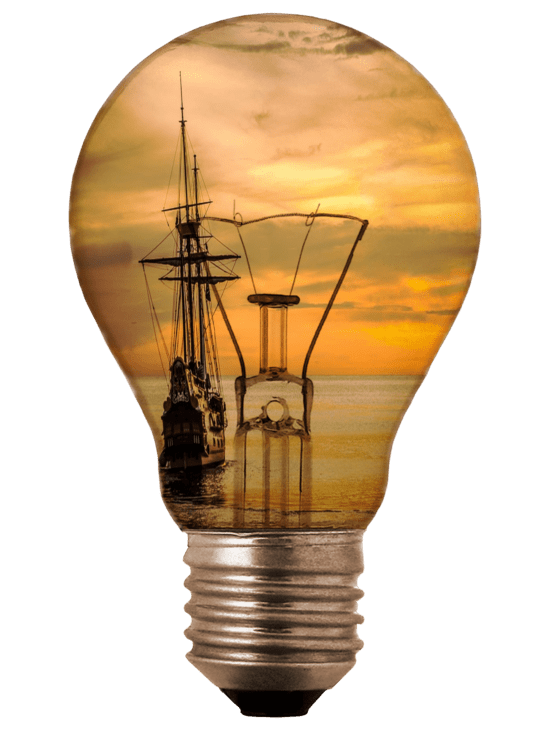 photomontage, light bulb, inspiration, energy, electricity, lamp, invention, efficiency