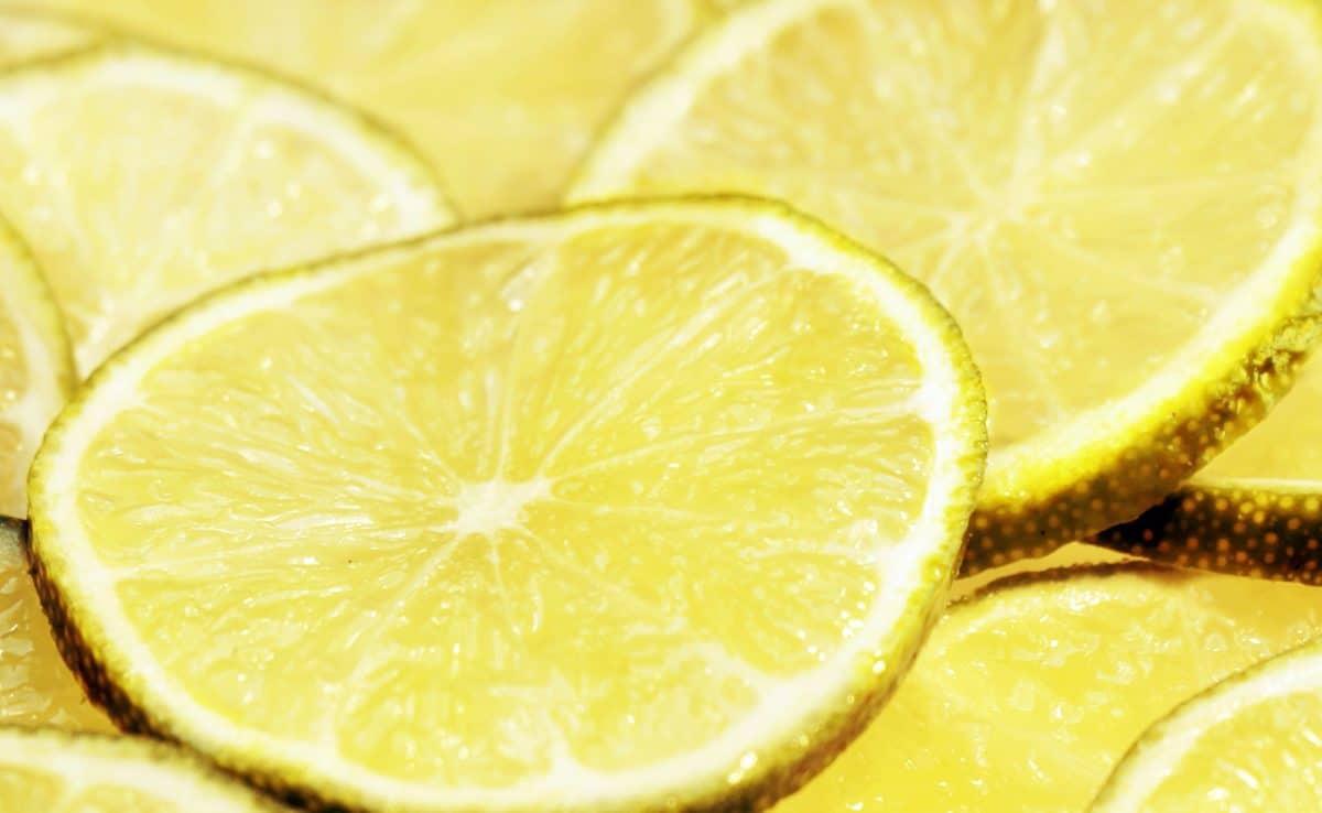 juice, citron, lækker, citrus, frugt, mad, vitamin