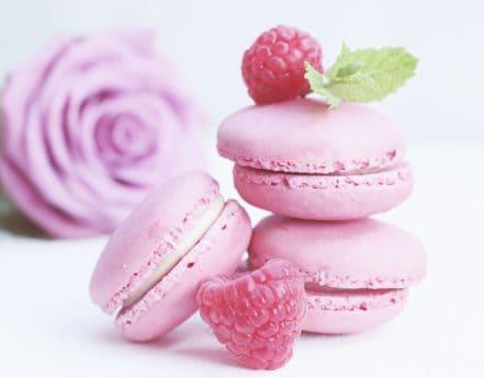 Süßigkeiten, Sahne, Zucker, süß, lecker, Süßwaren, pink