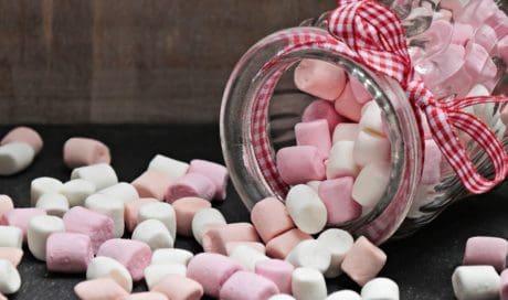 буркан, бонбони, на храните, сладки, колоритен, Закрит