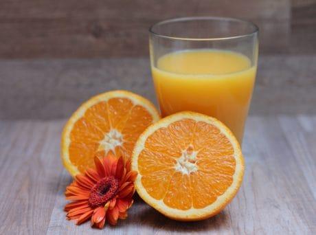fruits, jus, agrumes, vitamine, boisson, nourriture, bio, alimentation, doux