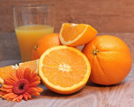 diet, fruit, food, citrus, vitamin, tangerine, juice, flower