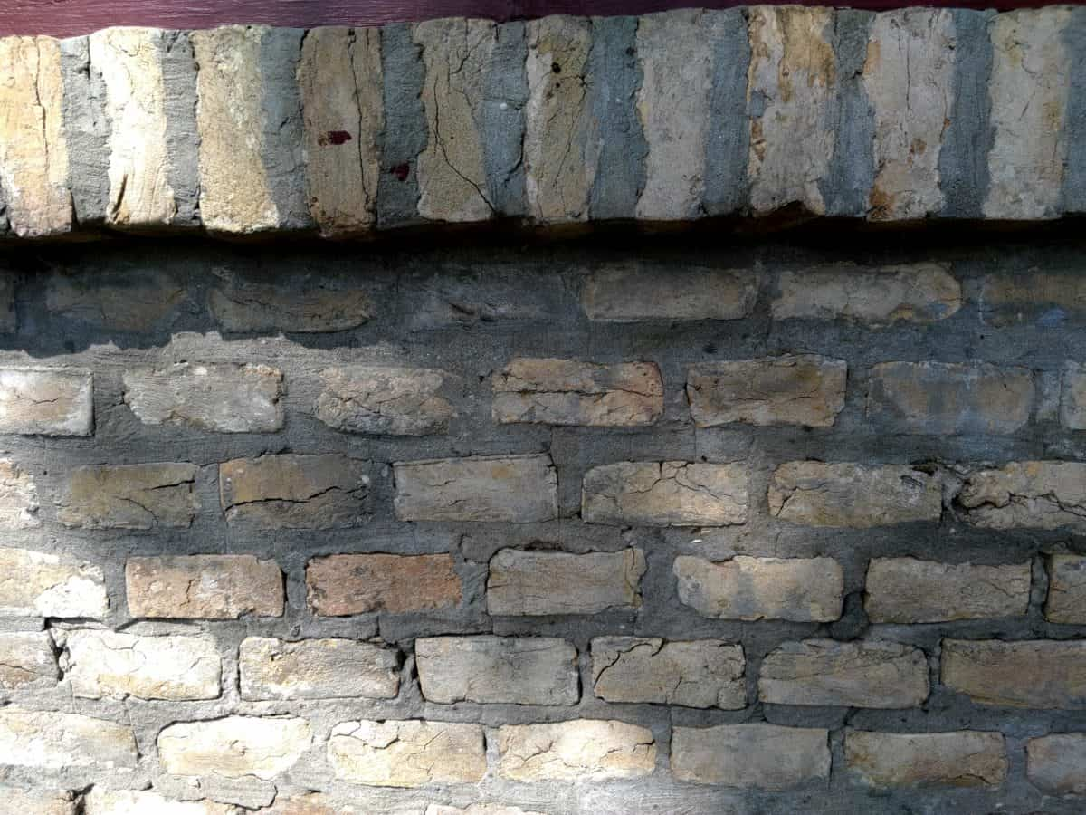 wall, construction, brick wall, concrete, old, stone, texture
