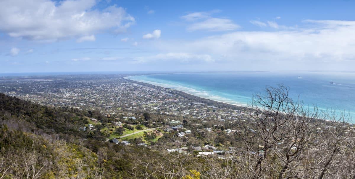 Melbourne, Australia, nature, landscape, sky, shoreline, ocean, sea, water, coast