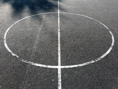 basketball court, bitumen, street, road, asphalt, texture, ground