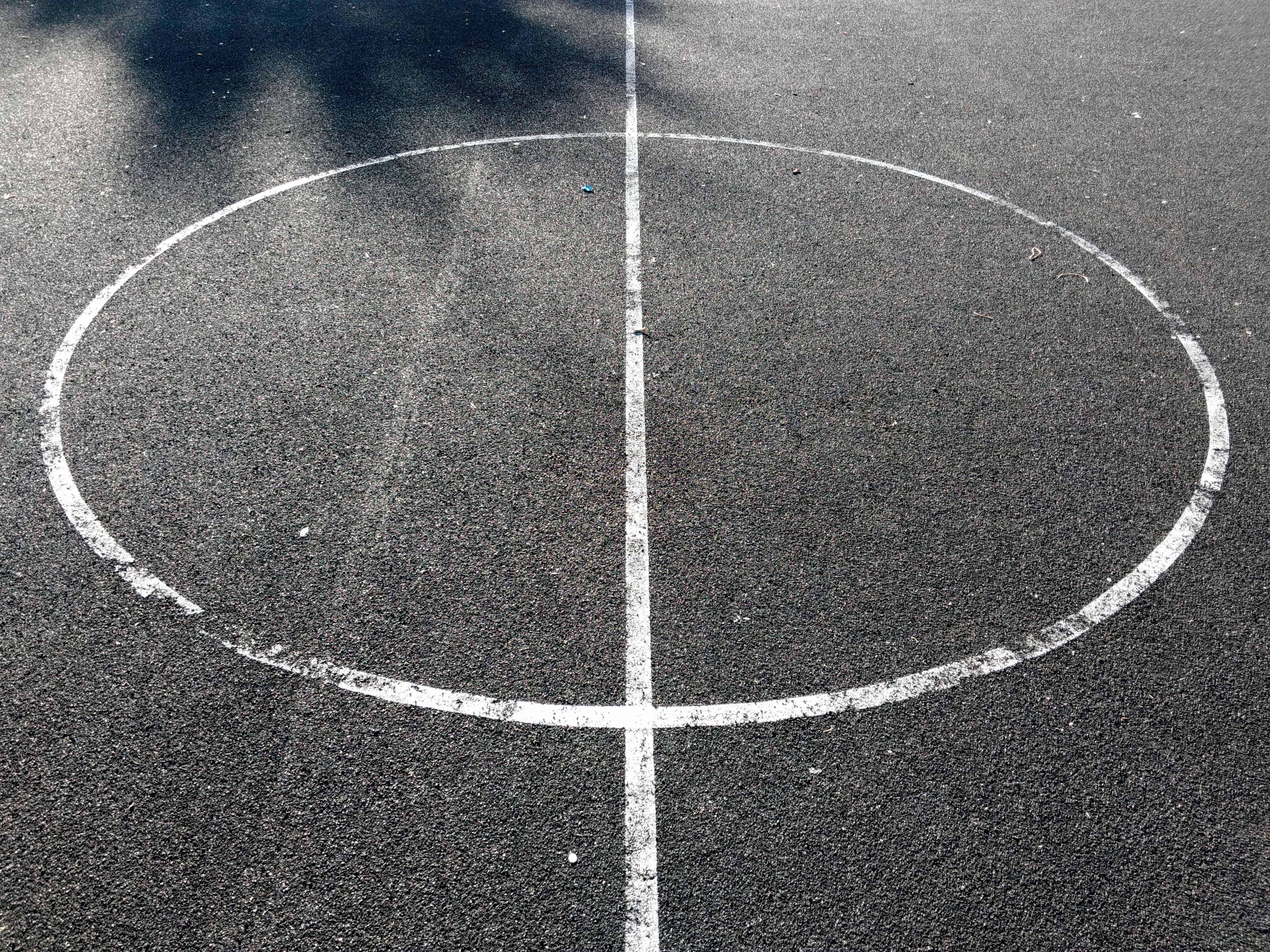 Sol Terrain De Basket image libre: terrain de basketball, bitume, rue, route