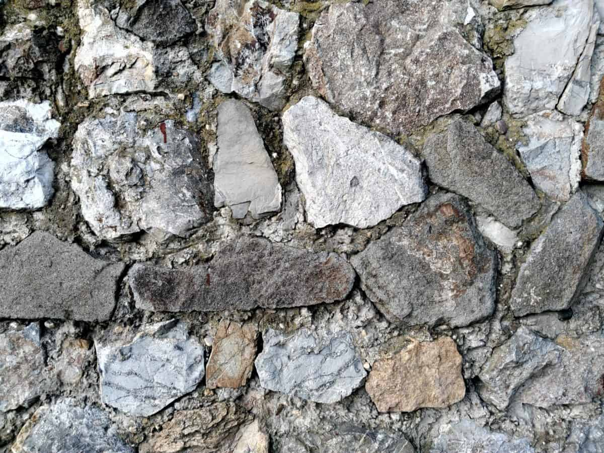 wall, pattern, stone, old, texture, structure, surface