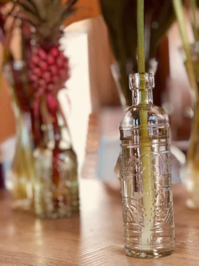 skleněná láhev, toaletní potřeby, objekt, dekorace, interiérové dekorace, párty, interiér